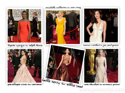 AURZA - Fabulous Dresses celebrity and the designers that dress them