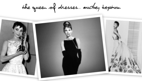 AURZA - Fabulous Dresses and the Queen of Fabulousness
