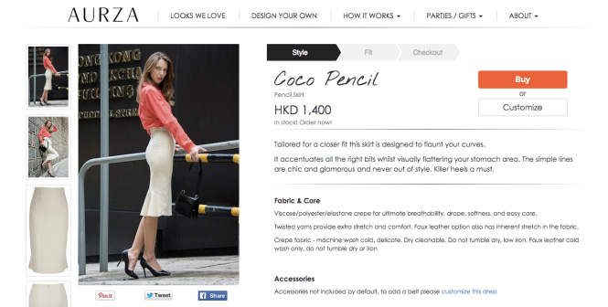 Coco_Pencil_Skirt_With_Ruffle_In_Cream